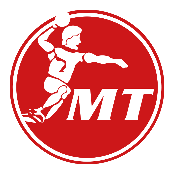 MT Melsungen Logo